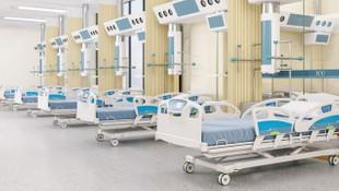 Koronavirüs hastası için hastası için refakatçi ilanı
