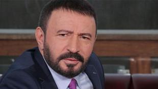 Kalp krizi geçiren Mustafa Topaloğlu'ndan iyi haber