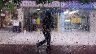 Yağışlar yer yer devam edecek! İşte yeni haftanın hava durumu