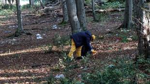Belgrad Ormanı resmen çöplüğe döndü