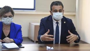 Özel hastanelerden koronavirüs testine sessiz sedasız zam!
