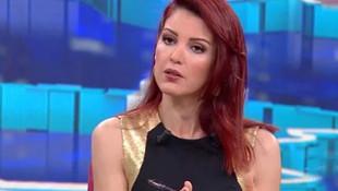 Nagehan Alçı'dan al haberi: ''AK Parti'de iç savaş var''