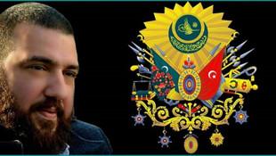 Abdülhamid'in torunu hem Atatürk'ü hem de sevenlerini hedef aldı