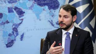 Albayrak Katarlılara ekonomi danışmanı oluyor iddiası ortalığı karıştırdı