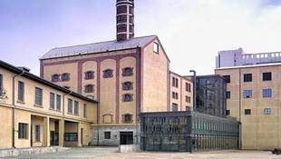 Bomonti Bira Fabrikası yıkılıyor mu ?