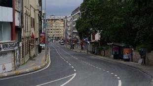 Türkiye genelinde sokağa çıkma yasağı iddiasına yalanlama
