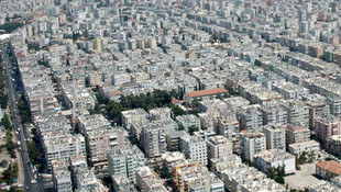Bakan Kurum: 1.5 milyon konut acilen dönüştürülmesi gerekiyor