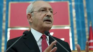 Kılıçdaroğlu Erdoğan'dan hesap sordu: ''18 yılda ne istediysen yaptın''