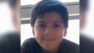 9 yaşındaki çocuk traktör altında kalarak feci şekilde can verdi