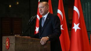 Erdoğan açıkladı! Sokağa çıkma yasakları geri geldi