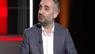 İsmail Saymaz açıkladı: Erdoğan, Albayrak'ın istifasını nasıl öğrendi?