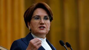 Akşener: ''Sadece İstanbul'da 9 bin 872 kişi koronavirüsten öldü''