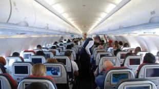 Skandal ortaya çıktı: ''Yurtdışından gelen yolcudan test sonucu istenmiyor'