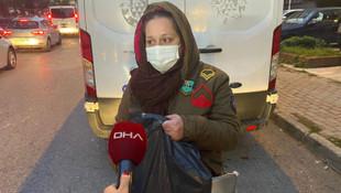 İstanbul'da koronavirüsten ölen vatandaşın cenazesi kriz yarattı!