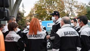 Kadıköy Bak Afet Gönüllüleri'ni çağırıyor