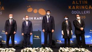 Kadıköy Belediyesi'nin projeleri ödüllendirildi