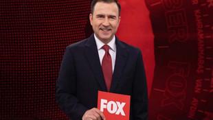 Selçuk Tepeli FOX Ana Haberi neden sunmadı?