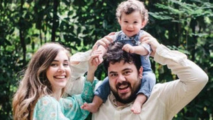 Eser Yenenler ve Berfu Yenenler'in bebeğinin ismi belli oldu