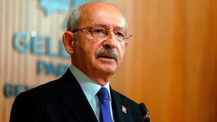 AP Türkiye Raportörü'nden Kılıçdaroğlu'na destek