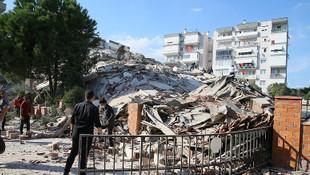 Depremden sonrası hazırlanan raporla korkunç gerçek ortaya çıktı