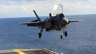 ABD'den yeni S-400 hamlesi