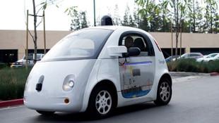 Google'dan sürücüsüz araç açıklaması: 9.8 milyon kilometre yol kat etti