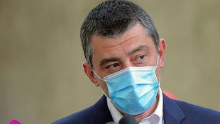 Gürcistan Başbakanı Gakharia koronavirüse yakalandı