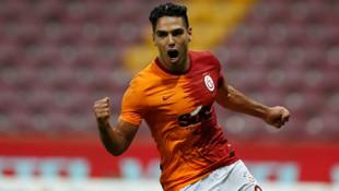 Galatasaray Falcao'yu göndermek istiyor!