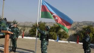 Azerbaycan, 27 yıldır işgal altındaki Ağdam'a girdi