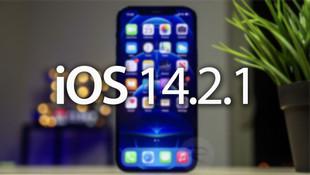 iPhone 12 için iOS 14.2.1 güncellemesi yayınlandı