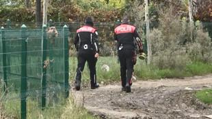 İstanbul'da silahlı çatışma: Yaralılar var!