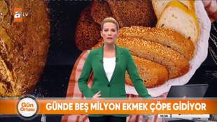 ATV Haber'den büyük habercilik başarısı: Alay eder gibi etsiz köfte tarifi!