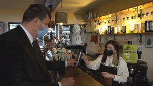 Kadıköy'de ''Az atık, çok kahve'' kampanyası