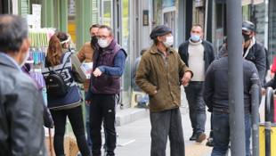 Karabük'te koronavirüsten ölenlerin sayısı 114'e yükseldi