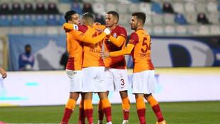 Galatasaray'a üçüncü Uruguaylı