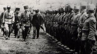Atatürk'süz tarih semineri!