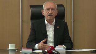 Kılıçdaroğlu: ''Öğretmen ataması yapılmazsa oy vermeyin''