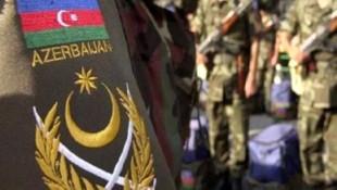 Karabağ'dan acı haber! 1 Azerbaycan askeri şehit düştü