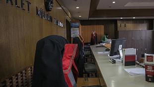 Adana'da ByLock kullanıcısı FETÖ sanığı çift için hapis cezası