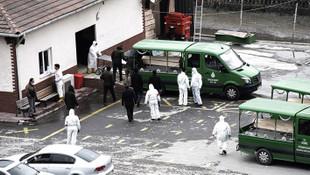 İstanbul'da sadece son 24 saatte 201 kişi öldü!