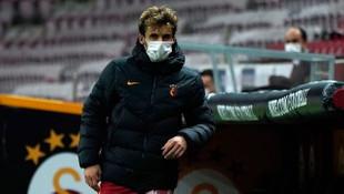 Galatasaray'dan transfer kararı