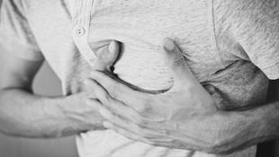 Kalp krizinin 7 kritik belirtisine dikkat!