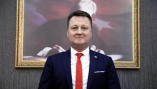 Menemen Belediye Başkanı Aksoy tutuklandı