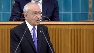 Kılıçdaroğlu: ''Çocuklarımızı denek olarak kullandılar''