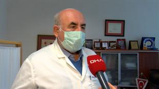 Türkiye'de uygulanan Çin aşısından ilk sonuçlar geldi