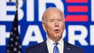 ABD Başkanı Joe Biden 6 yeni ismi açıkladı