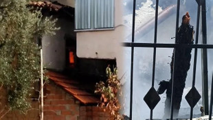 Bursa'da yürek yakan olay! Yalnız yaşayan engelli kadın yanarak öldü