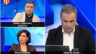 Erdoğan'a ''Arınç partiden de istifa etsin'' baskısı