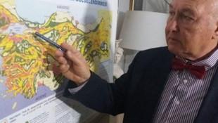 Beklenen büyük Marmara Depremi için en riskli 3 ilçeyi açıkladı