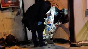 Hırsızlar İstanbul'da dehşet saçtı